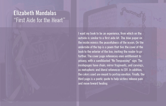Elizabeth Mandalas