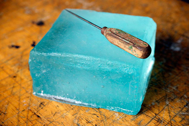 Oral History: ISAAC THOMAS 